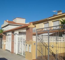 Таунхаус с тремя спальнями в районе Villafortuny, в 350 м от пляжа, продажа. №34202. ЭстейтСервис.