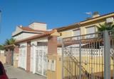 Таунхаус с тремя спальнями в районе Villafortuny, в 350 м от пляжа