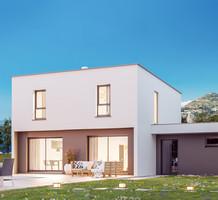 Проект строительства новой виллы в Ницце, продажа. №38644. ЭстейтСервис.