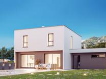 Проект строительства новой виллы в Ницце