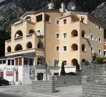 Трехкомнатная квартира рядом с морем в Доброте, продажа. №16777. ЭстейтСервис.