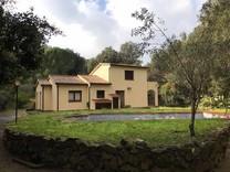Атмосферная вилла с бассейном в Santa Cristina d'Aro