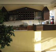 Отель в Турции, продажа. №6176. ЭстейтСервис.