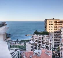 Пентхаус с видом Княжеский дворец и море в Монако, продажа. №42462. ЭстейтСервис.
