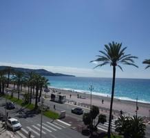 Трёхкомнатная квартира на Promenade des Anglais, продажа. №36642. ЭстейтСервис.