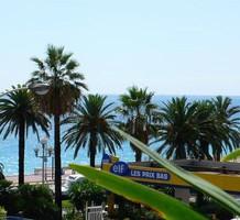Апартаменты с 2 спальнями с видом на море в Ницце, продажа. №14572. ЭстейтСервис.