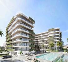 Новые квартиры в ста метрах от моря в Fuengirola, продажа. №38479. ЭстейтСервис.