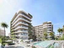 Новые квартиры в ста метрах от моря в Fuengirola