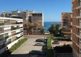 Пентхаус в ста метрах от пляжа в Roquebrune-Cap-Martin