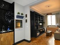 Удобная квартира в центре района Musiciens