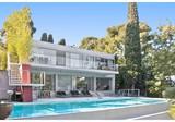 Очаровательный современный дом с бассейном в Сен-Жан-Кап-Ферра