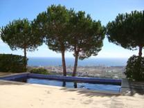 Новый дом с бассейном рядом с Platja d'Aro