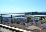 Просторные апартаменты напротив Parc Vigier и порта