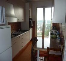 Четырехкомнатная квартира с видом на море в Cagnes-sur-Mer, продажа. №15027. ЭстейтСервис.