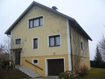 Дом в Маркт-Альхау